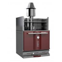 Kopa Charcoal Oven Type 400OC