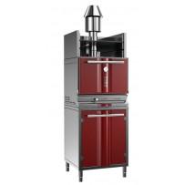 Kopa Charcoal Oven Type 400SOC